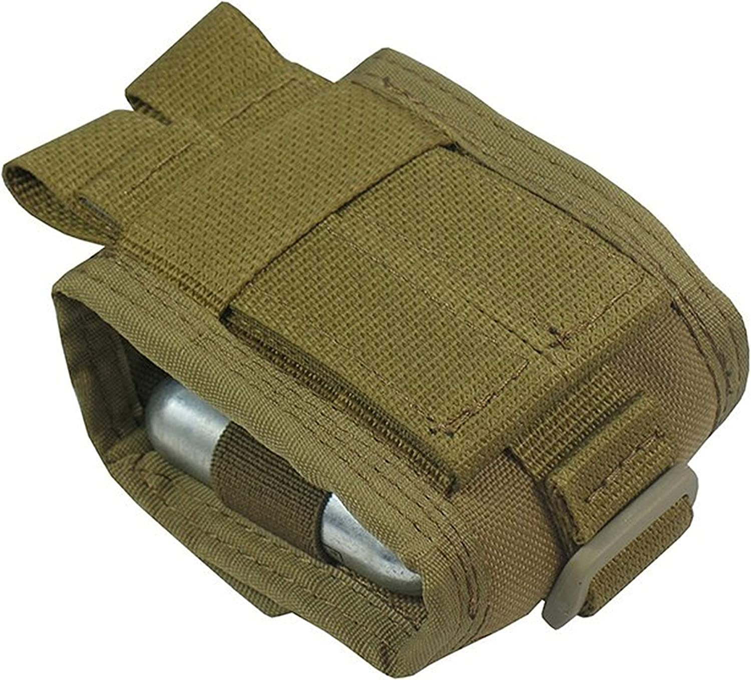 M.O.L.L.E Pouch for Two Tubes at 140-160 Balls Paintball