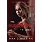 The Madeleine Trilogy: The epic wife-watching romance (English Edition)