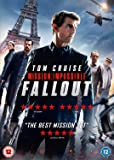 Mission: Impossible - Fallout [2018]