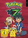 Pokémon Staffel 19: XYZ [6 DVDs]