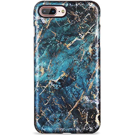 blue marble iphone 8 plus case