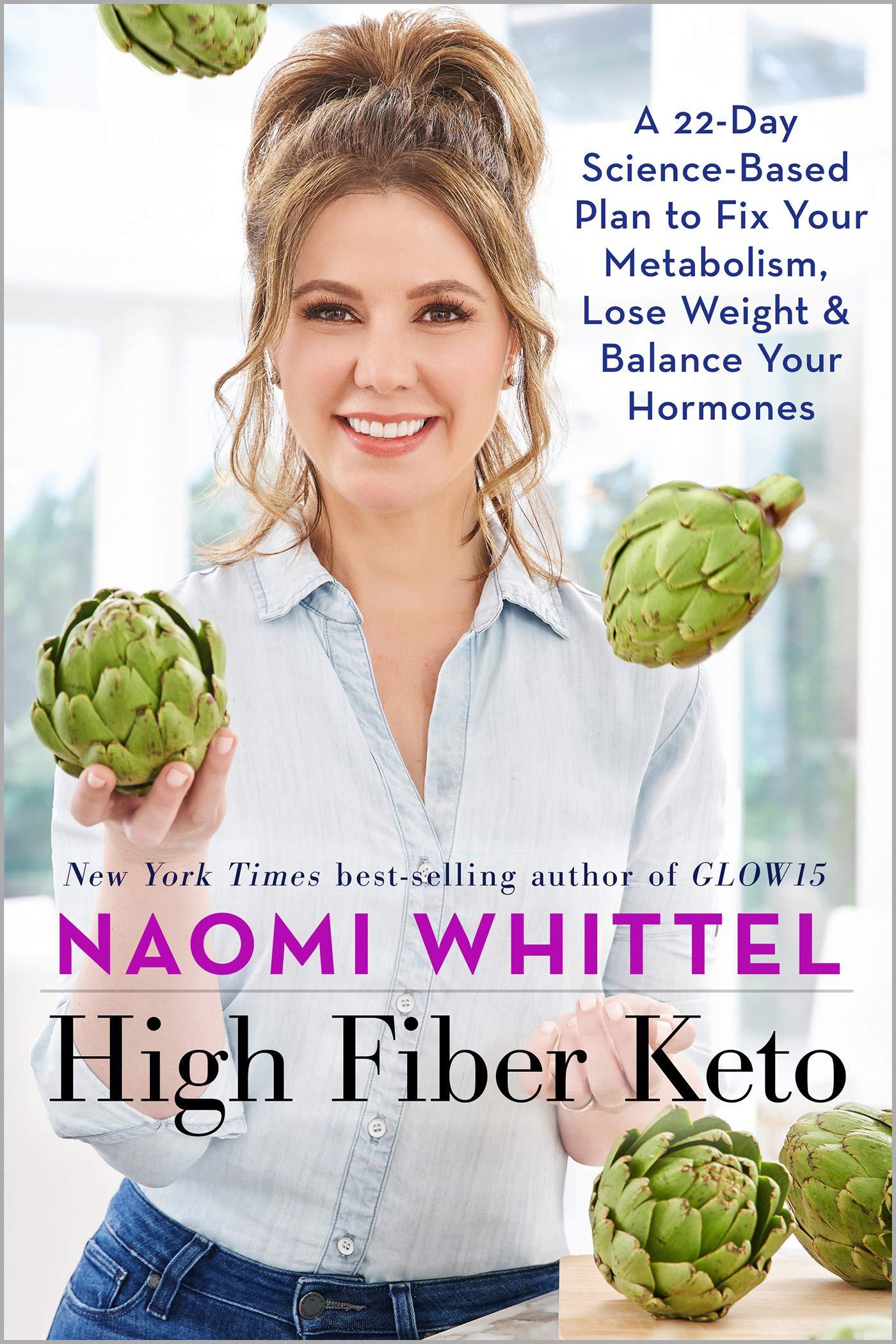 keto diet high fiber foods