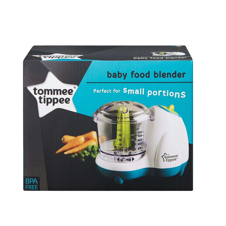 Tommee Tippee Explora Mixer f/ür Babynahrung