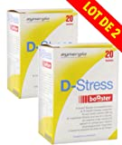 Synergia D-Stress Booster 2x20 Sachets
