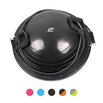 Amazon.com: RitFit - Zapatillas de balón con bandas de ...