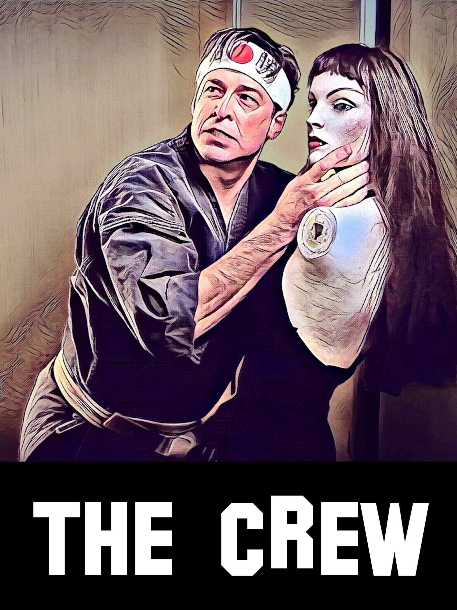 The Crew on Amazon Prime Video UK