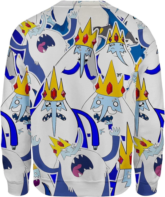 Ice King Sweatshirt