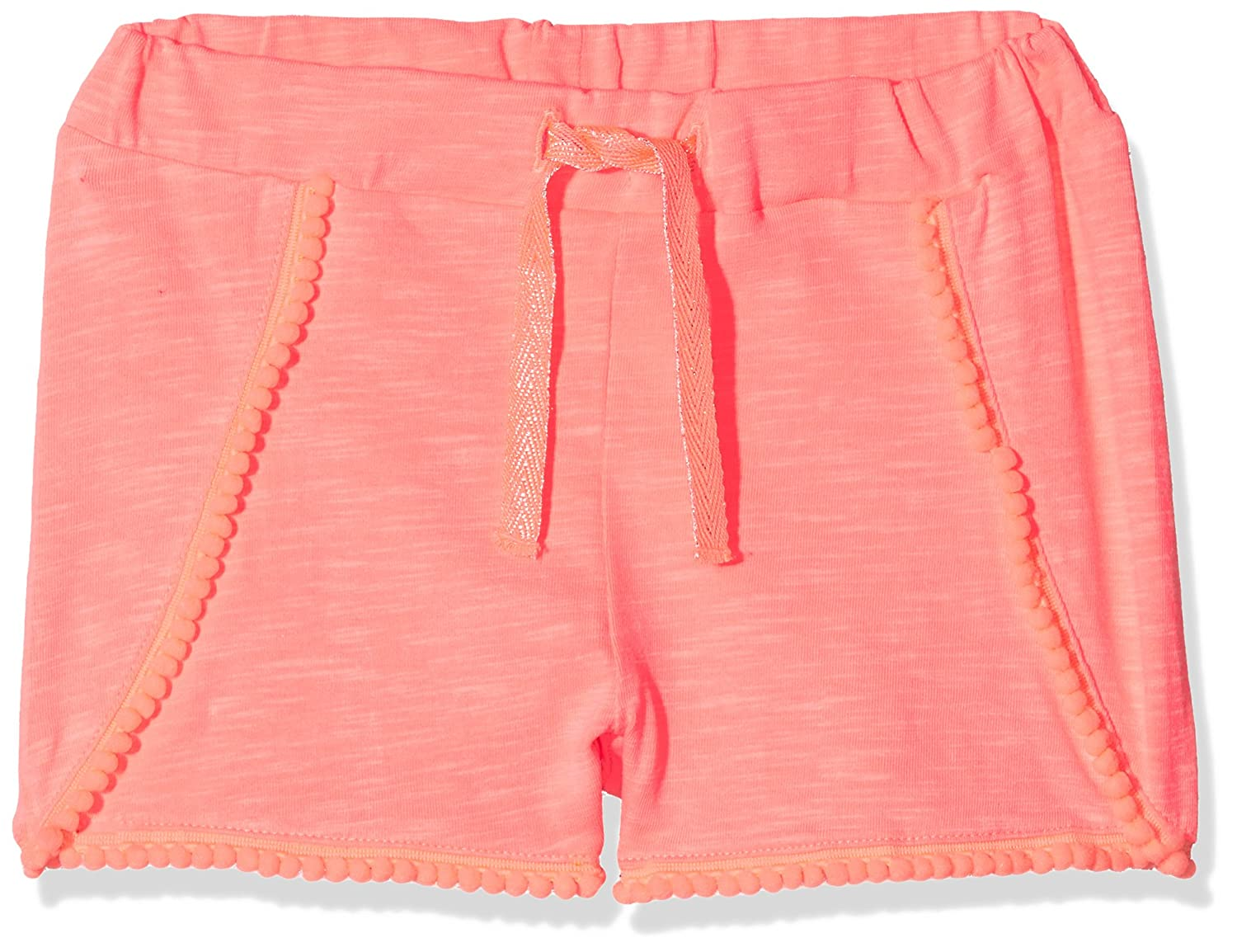 NAME IT Nmfderika Shorts, Pantalones Cortos para Bebés 13153198