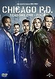 Chicago P.D.: Seasons 1-4 [DVD]