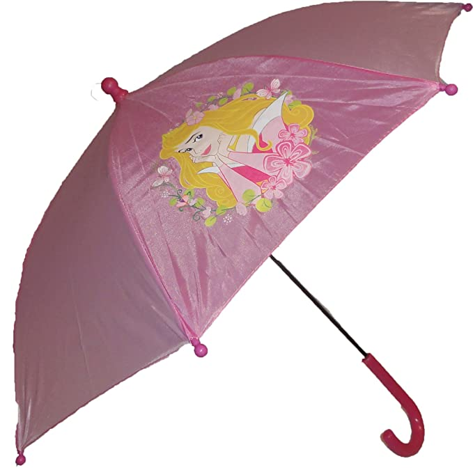 Parapluie Disney Pixar Diamètre 68 cm Cars, Princesse, Minnie Mouse, Mickey Mouse Princess1