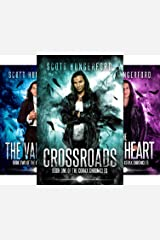 Corax Chronicles (3 Book Series) Kindle Edition