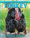 Turkey: Children Pictures Book & Fun Facts About Turkey