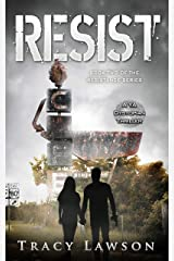 Resist: A YA Dystopian Thriller (The Resistance Series Book 2) Kindle Edition
