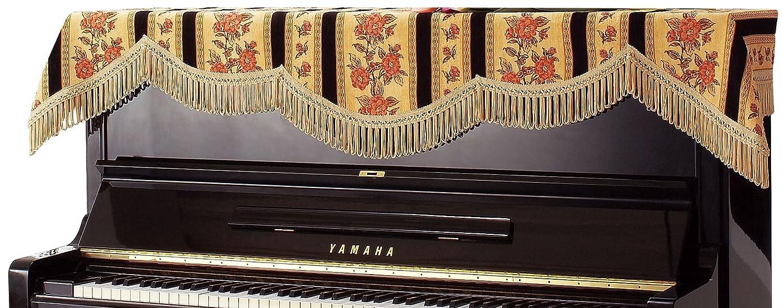 アルプス/アップライトピアノカバー(インポートタイプ)TG-120   B0166E0MZQ