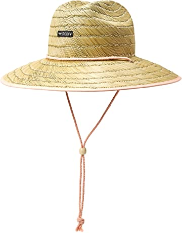 1a1cbcf094d69 Roxy Kids Women's Tomboy Straw Hat
