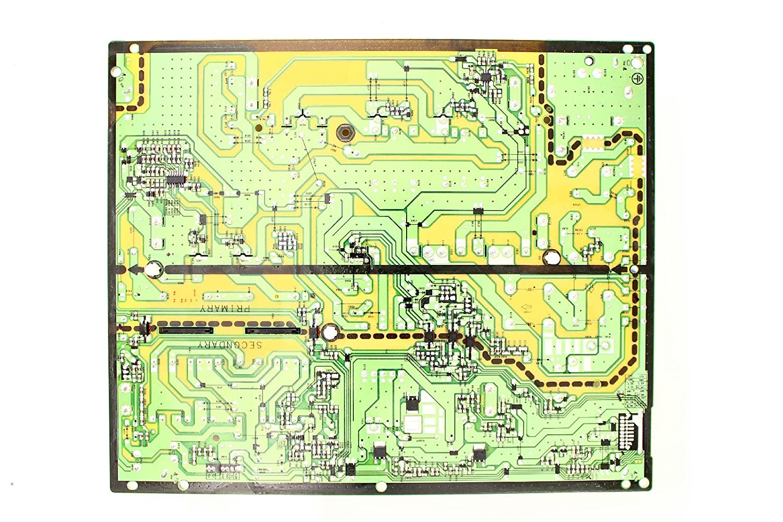amazon com lg eay62812701 power supply board eax648800016 home rh amazon com