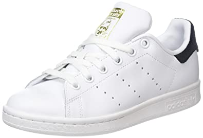huge discount 62c3a 39412 Amazon.com | adidas Scarpe Sneakers Stan Smith J Bambini ...