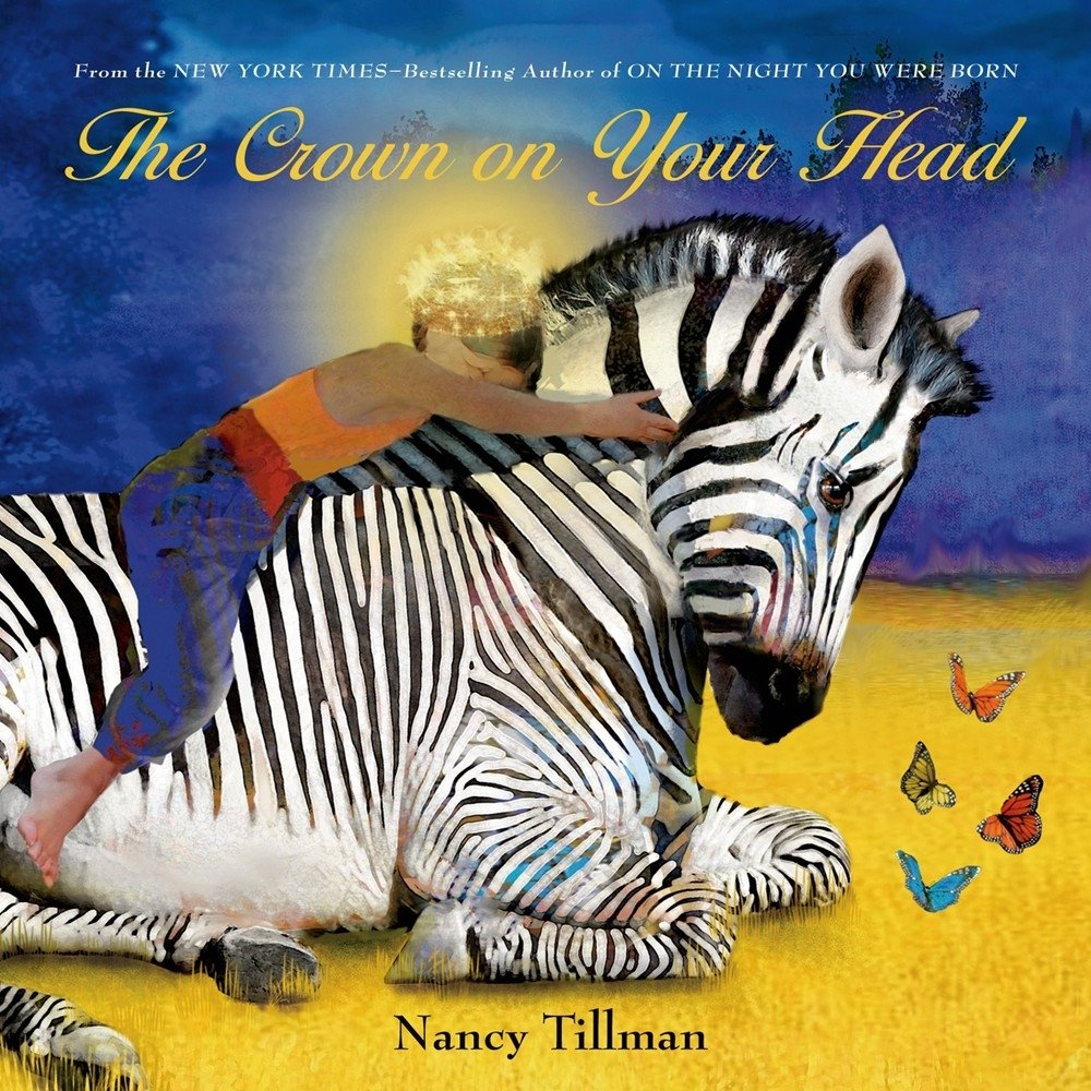 Download The Crown on Your Head pdf epub