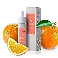Vitamin C Complex Serum 22% - 1 oz, Brightening Facial Serum with 22% Vitamin C...