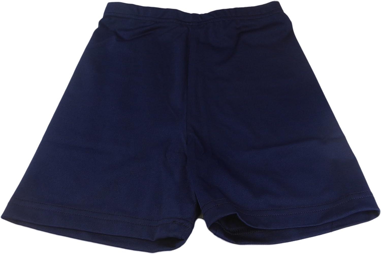 Carta Sports Short Lycra pour Fille XS Bleu Marine