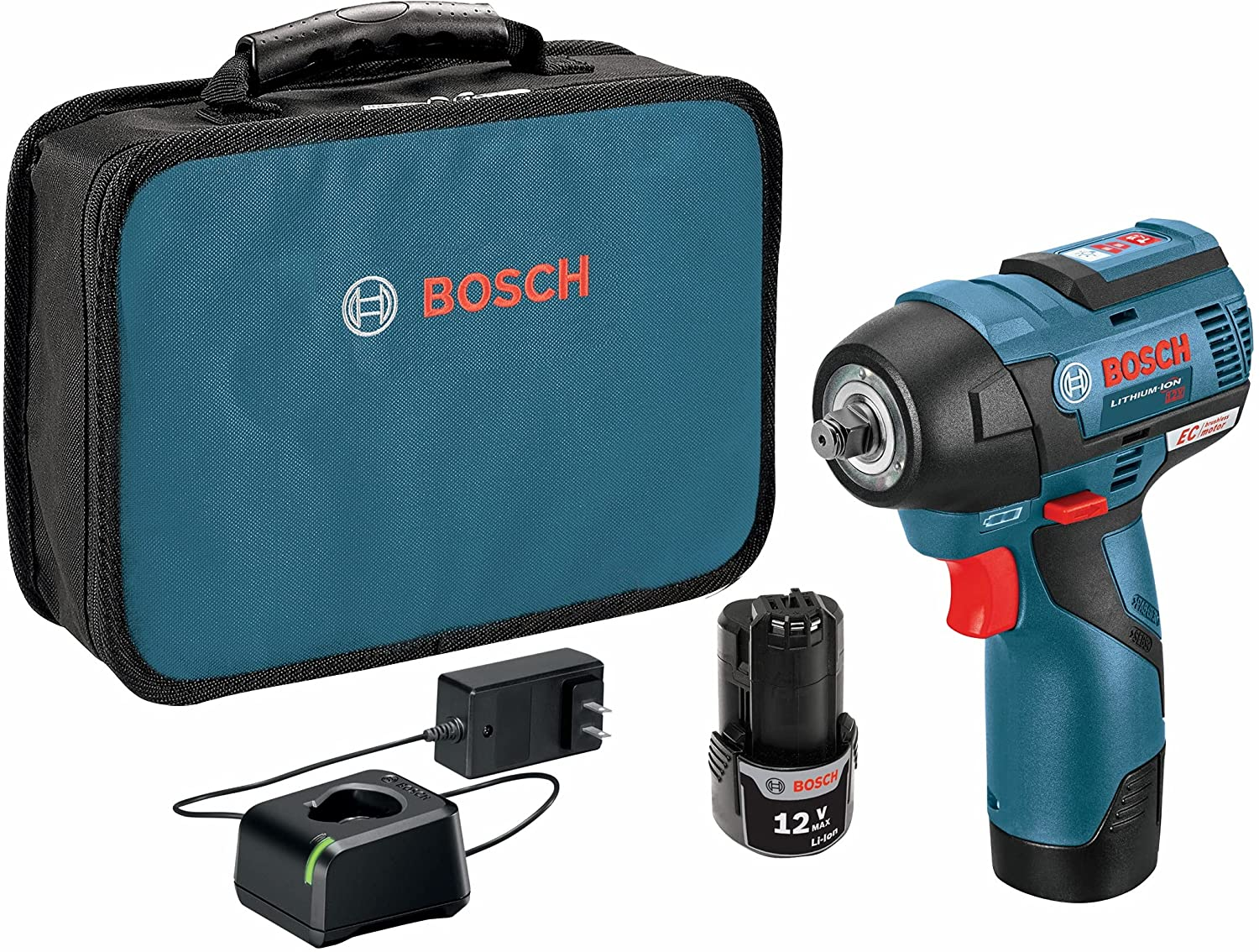 Bosch 1608552021 Socket for Impact Wrenches by Bosch