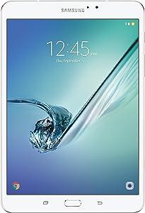 "Samsung Galaxy Tab S2 8""; 32 GB Wifi Tablet (White) SM-T713NZWEXAR"
