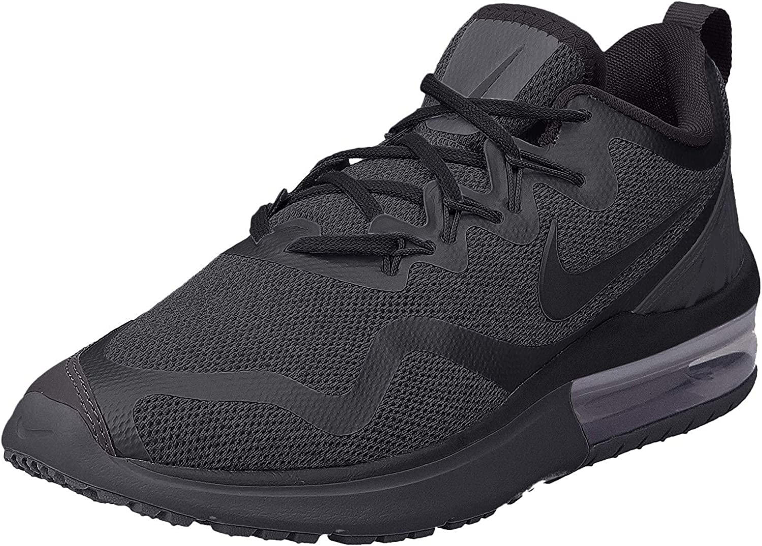 Nike Air Max Fury Men's Running, Size 10, Color BlackAnthracite