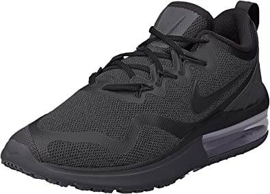 Nike Air Max Fury Men's Running, Size 11, Color BlackAnthracite