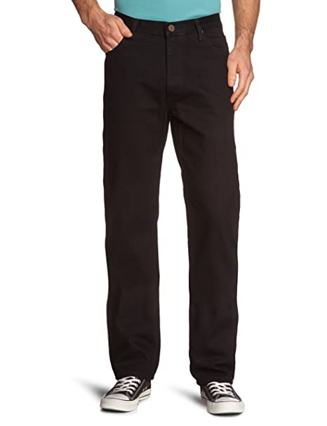 Lee Brooklyn Comfort Straight Uomo