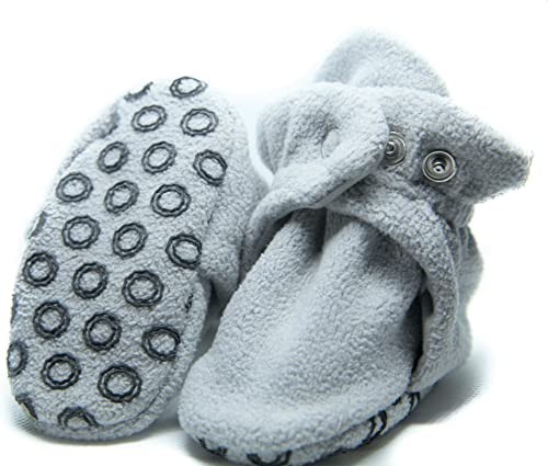 Baby Booties with Non Skid Bottom