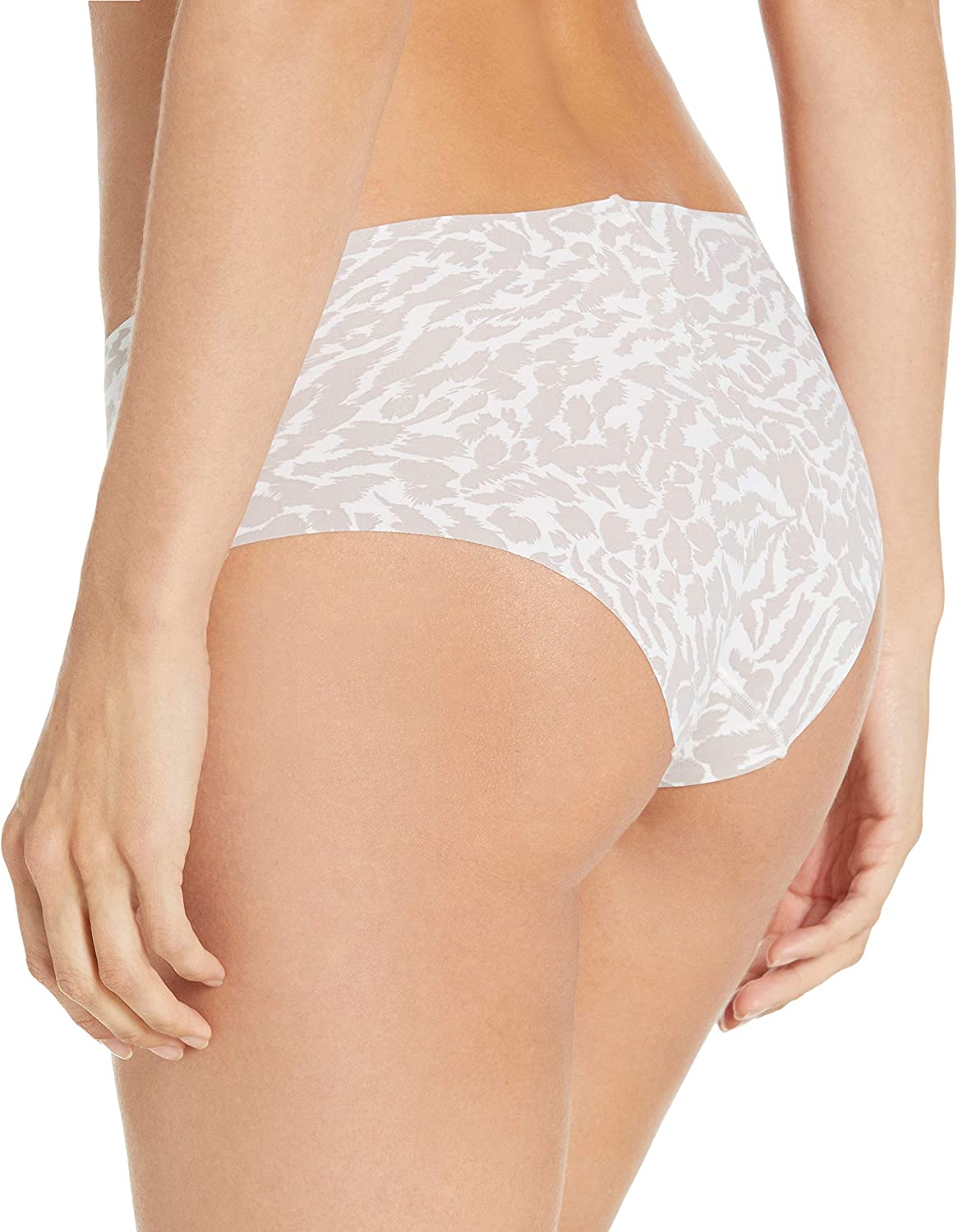 Calvin Klein Women's Invisibles Hipster Panty at  Women's Clothing store