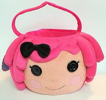Amazon.com: Lalaloopsy cabeza cesta para caramelo: Baby