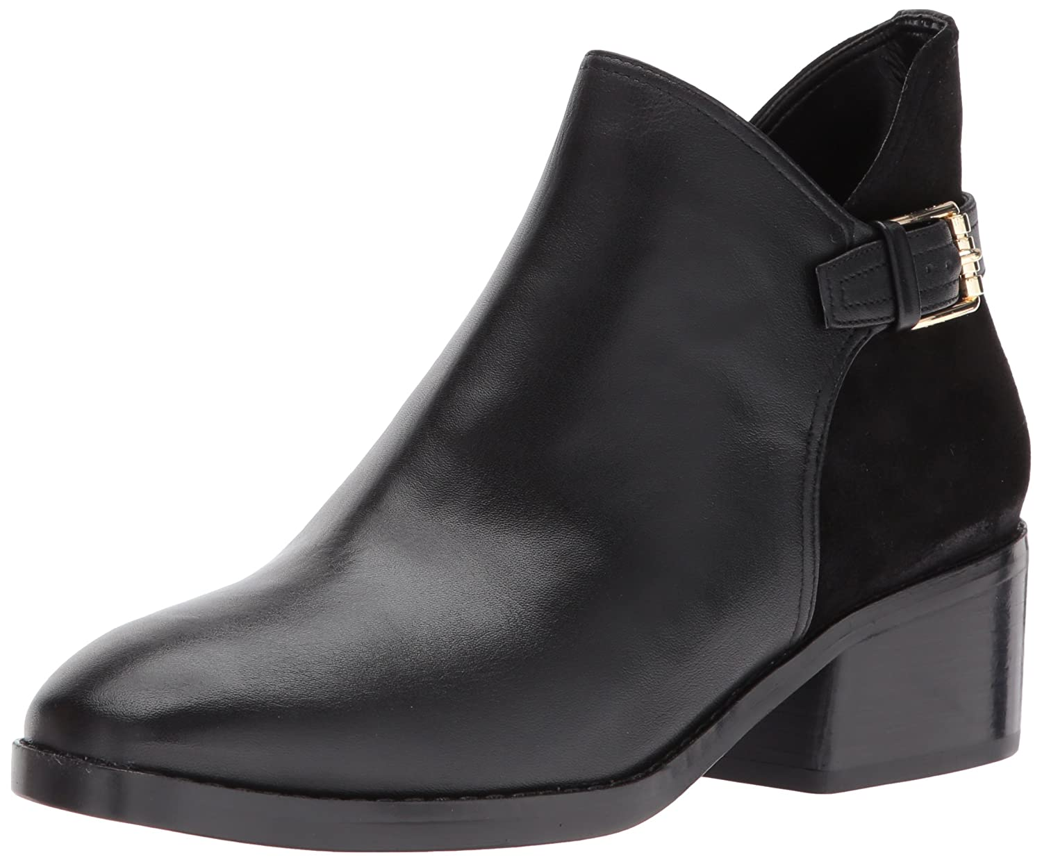Cole Haan Women's Althea Bootie B01MYBNU6Q 7.5 B(M) US|Black