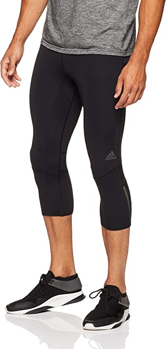 adidas Supernova Tight, Leggings Sportivi Uomo