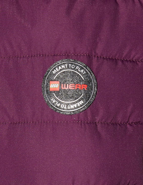 Herstellergr/ö/ße:86 Violett Lego Wear Baby-M/ädchen Duplo Girl LWJESSICA 700-Winterjacke Jacke Bordeaux 388