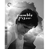 Rumble Fish [Blu-ray]