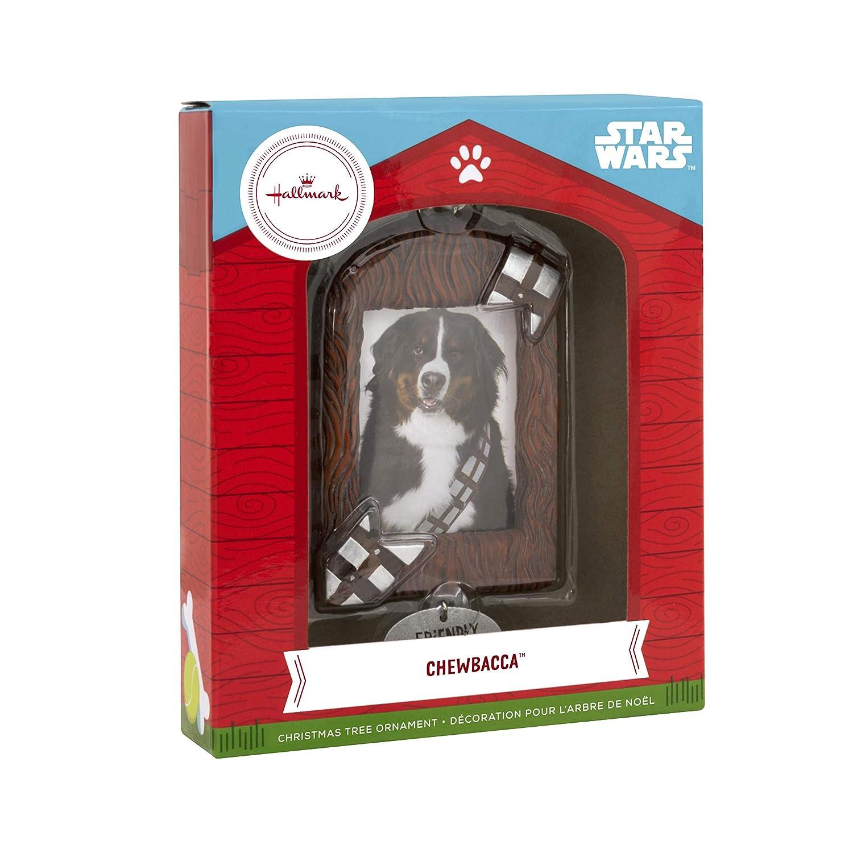 Hallmark Christmas Star Wars BB-8 Ornament