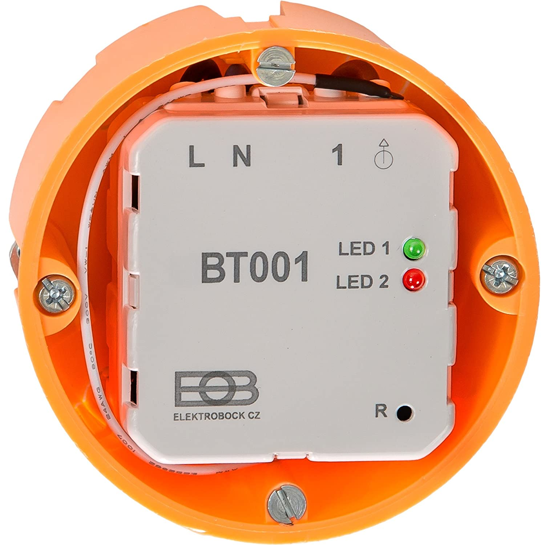 Infrarouge chauffage thermostat radio r/écepteur prise diverses mod/èles Type 1 | no. 401459