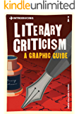 Introducing Literary Criticism: A Graphic Guide (Introducing...)