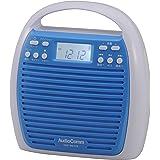 OHM 防水ラジオ IPX4対応 M810 [RMP-M810K]
