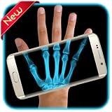 x ray app - XRay Body Scanner Simulator - Free Fake Scanner Pro - PRANK