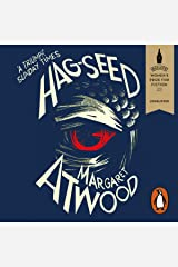 Hag-Seed: The Tempest Retold Audible Audiobook