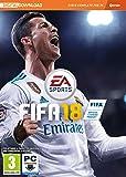 FIFA 18  - PC (Codice digitale nella confezione)
