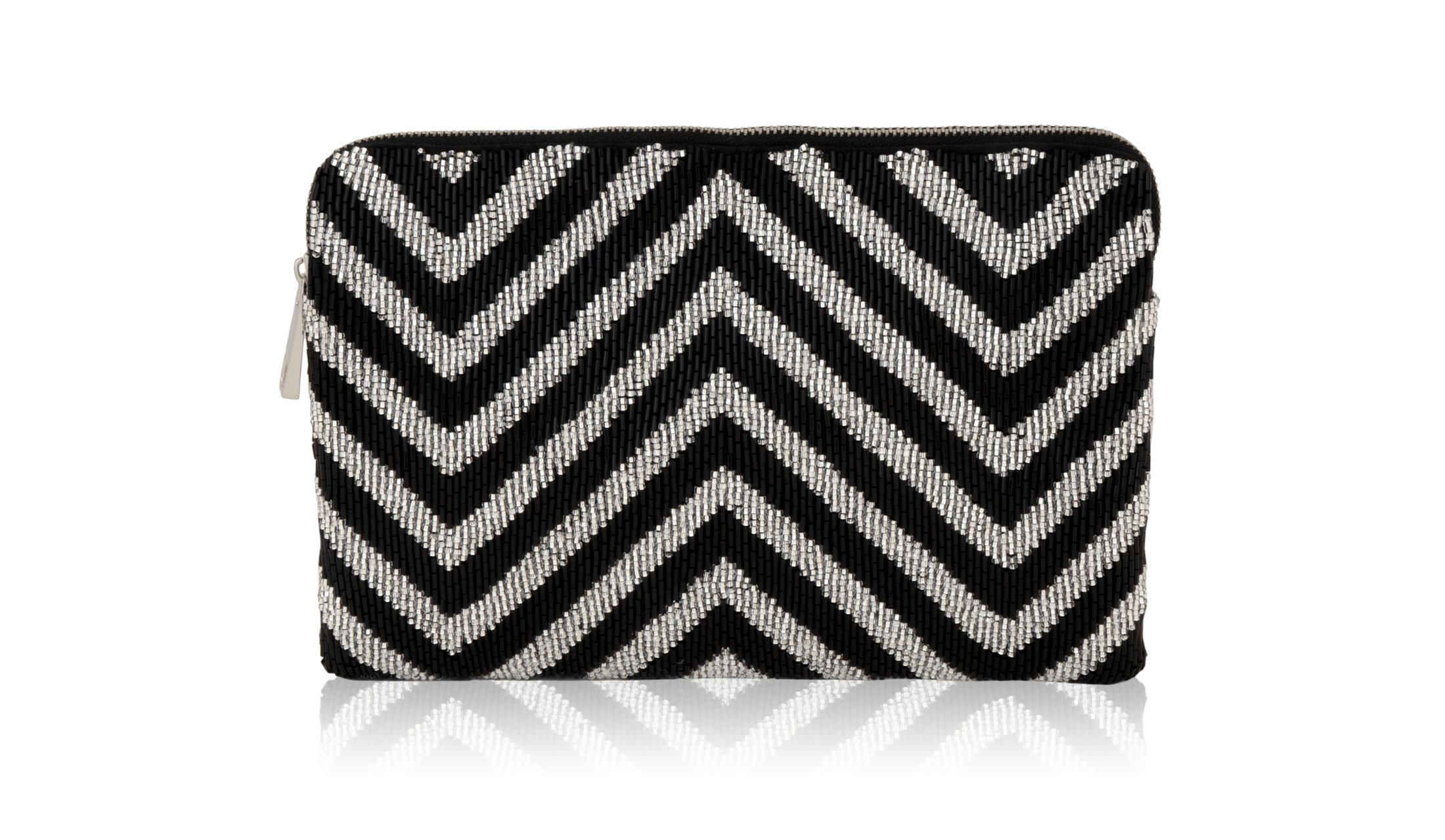 Inge Christopher Messina Clutch by Inge Christopher