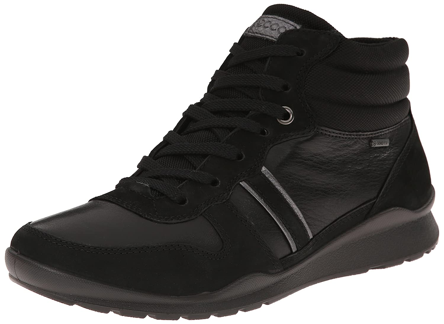 ECCO Footwear Womens Mobile III GTX Boot B00O8GI4CI 41 EU/10-10.5 M US|Black