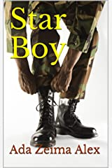 Star Boy Kindle Edition