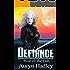 Defiance (Rise of the Iliri Book 3)