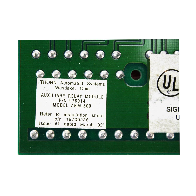 Thorn Simplex Tyco arm-500 976014 fuego alarma módulo de ...