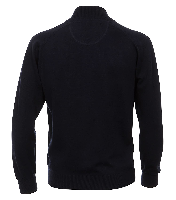 Casa Moda - Herren Strickjacke, S-6XL (004250A) B0777KC5ZT Pullover, Strickjacken Strickjacken Strickjacken & Sweatshirts Einzelhandelspreis 1e0905