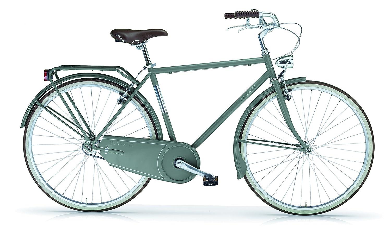 MBM Moonlight - Bicicleta para Hombre sin Cambios, Hombre ...